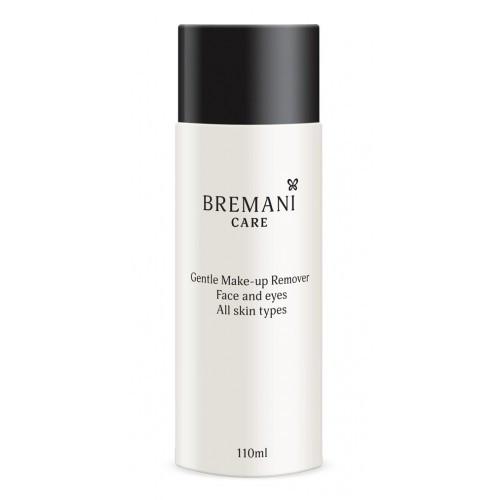 Gentle Make-up Remover Bremani Care Засіб для зняття макіяжу на основі мицеллярной води