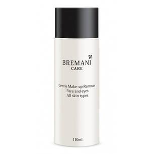 Gentle Make-up Remover Bremani Care Засіб для зняття макіяжу на основі мицеллярной води, фото 2