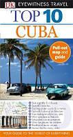 Eyewitness Top 10 Travel Guide: Cuba