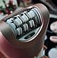 Багатофункціональний пристрій 5 в 1 Lexical LEP-5504 3W   бритва, електробритва, пемза, масажер і чищення, фото 10