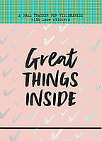 Great Things Inside Notekeeper (+ stickers)