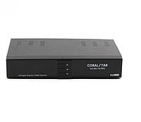 Тюнер спутниковый с т2 COMBO CS 303 TS PRO HD SATELLITE /T2 12V/220V