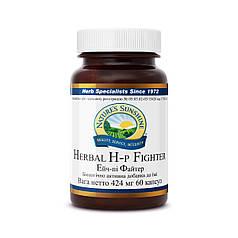 Herbal H-p Fighter NSP, Эйч-Пи Файтер, НСП, США. Антибактериальный и антипаразитарный продукт