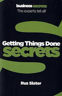 Getting Things Done Secrets