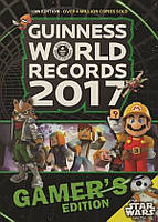 Guinness World Records Gamer's 2017