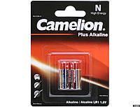 Батарейка CAMELION Plus Alkaline LR1/N 1 (2шт)