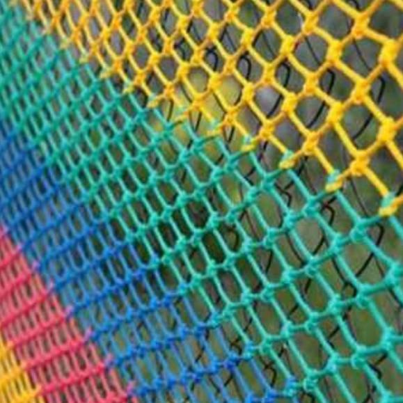 Загороджувальна сітка д 5,5 осередок 12 огороджувальна сітка захисна сітка.