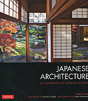 Japanese Architecture. An Exploration of Elements and Forms