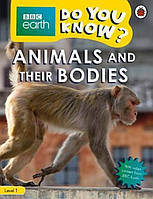 Same and Different - BBC Earth Do You Know...? Level 1