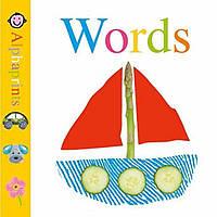 Words (Alphaprints)