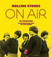 The Rolling Stones. On Air in the Sixties