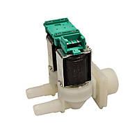 Клапан для стиральной машины Bosch, Сименс 2/180, d=10,5 мм