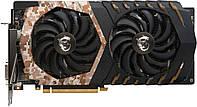 MSI GeForce GTX 1060 Camo Squad 6G (6Gb), фото 1