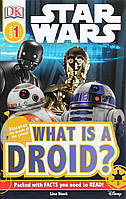 Star Wars. What is a Droid?