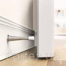Что такое стопор для двери? Назначение, виды и конструкции ограничителей двери
