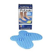 Килимок масажний для ніг Futzuki