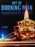 Art of the Burning Man