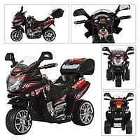 Электромотоцикл Bambi М 0565