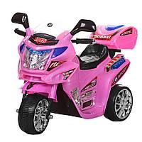 Электромотоцикл Bambi М 0638