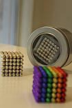 Нео Куб магнитный анти-стресс Neo Cube MAG 001, фото 2