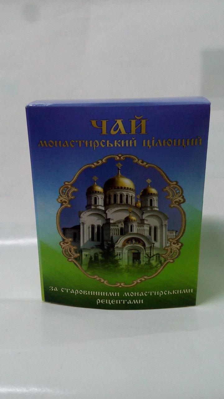 """Монастирський чай """"Діабетичний"""""""
