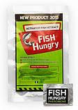 Активатор клювання Fish Hungry пакет (голодна риба), фото 2