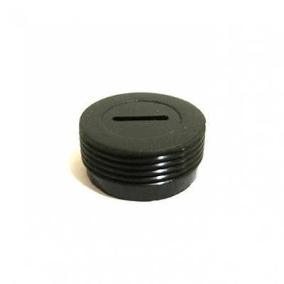 Заглушка для щіток D = 18 мм (5 шт) k02453