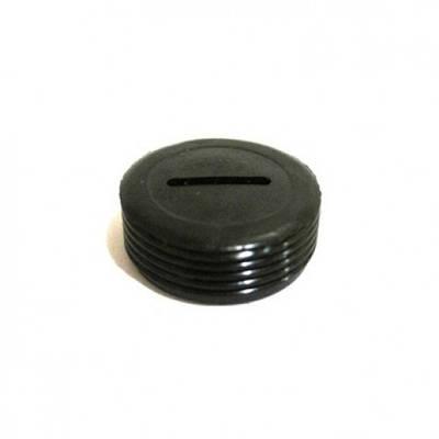 Заглушка для щіток D=17.5 мм (5 шт) k02458