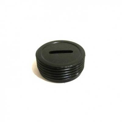 Заглушка для щіток D=16.5 мм (5 шт) k02460
