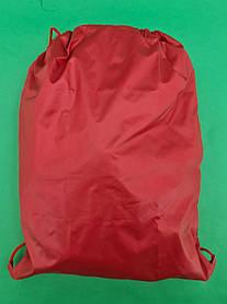 Рюкзак червоний (лаку) (1 шт)