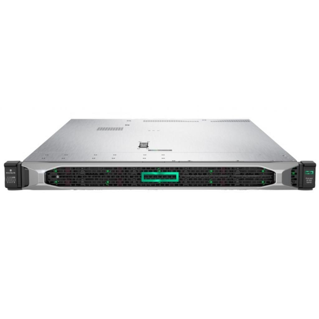 Сервер Hewlett Packard Enterprise DL360 Gen10 (867959-B21/v1-9)