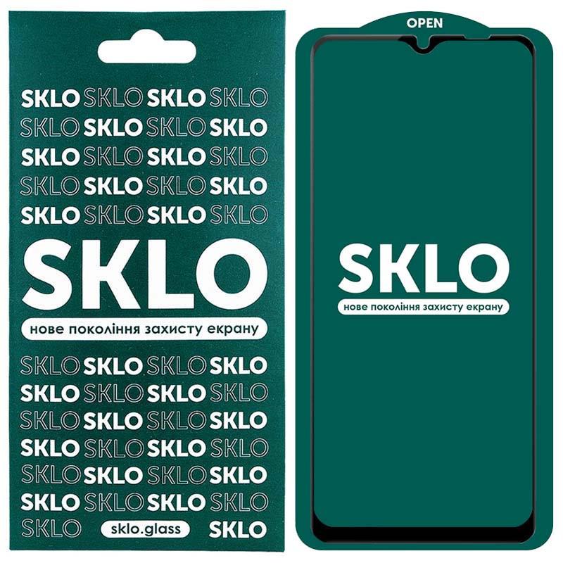 Захисне скло Samsung M02 M022 SKLO 5D Premium
