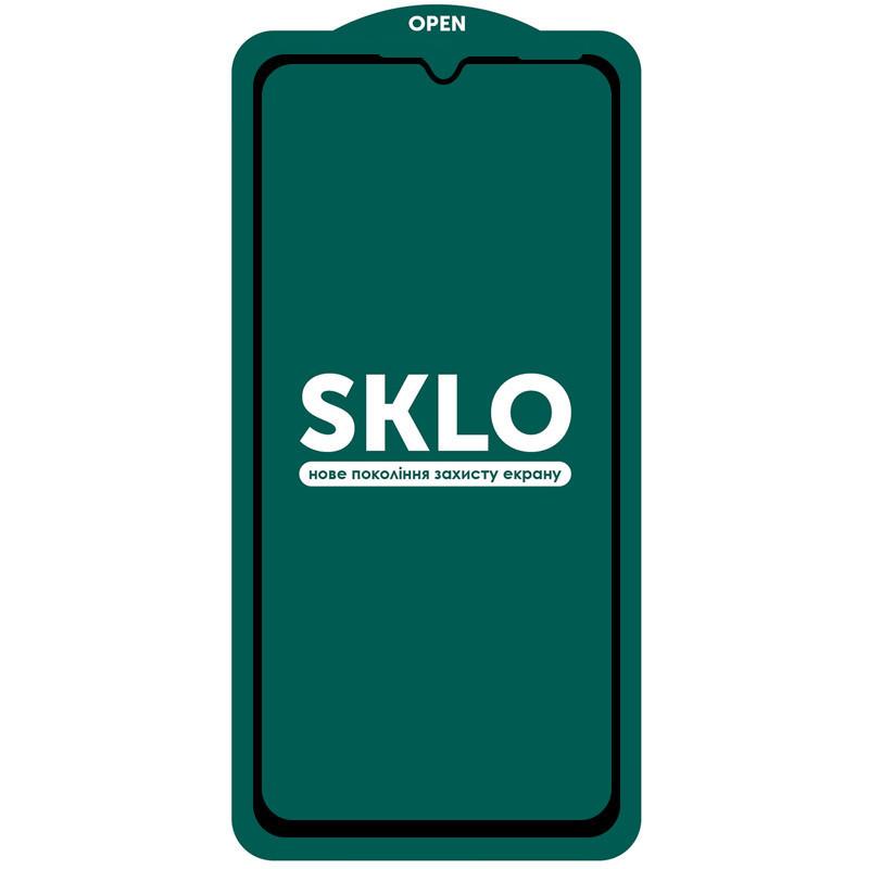 Защитное стекло Samsung M21 M215 SKLO 5D Premium