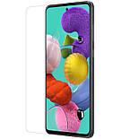 Захисне скло Samsung M31s M317 Nillkin Premium Glass, фото 4