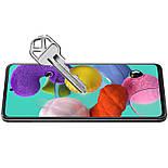 Захисне скло Samsung M31s M317 Nillkin Premium Glass, фото 7