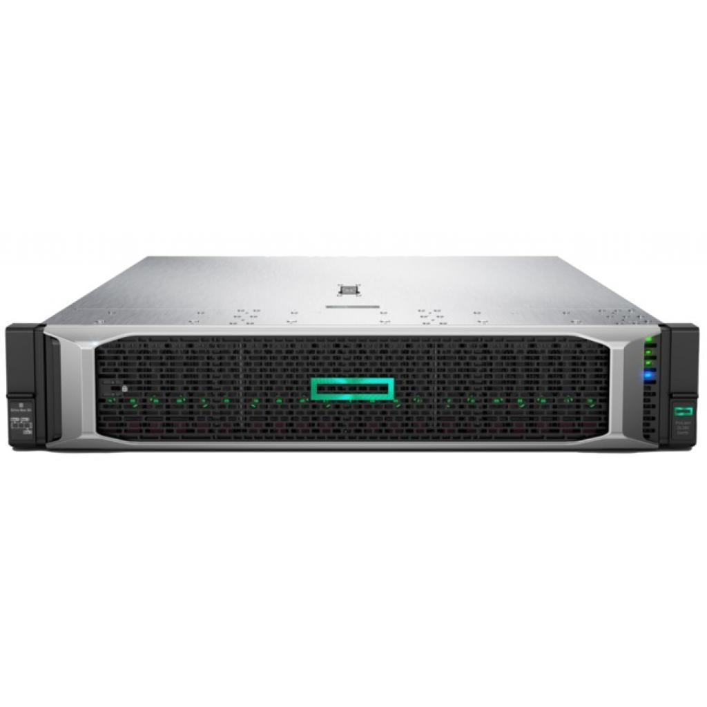 Сервер Hewlett Packard Enterprise DL380 Gen10 (868703-B21/v1-16)