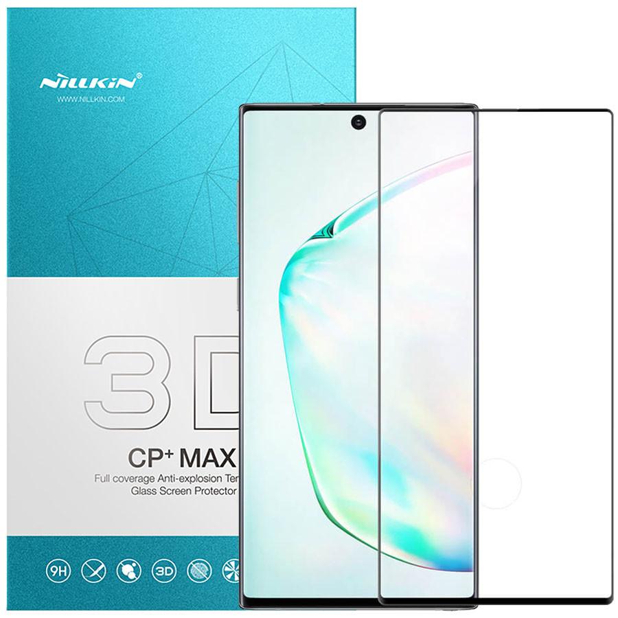 Защитное стекло Samsung Note 20 Ultra N986 Nillkin Premium Professional Glass