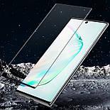 Защитное стекло Samsung Note 20 Ultra N986 Nillkin Premium Professional Glass, фото 3