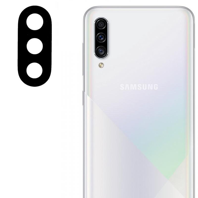 Захисне скло на камеру Samsung A30s A307