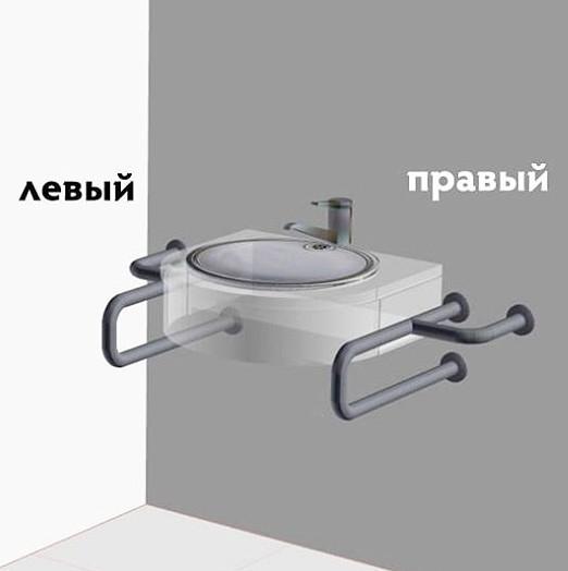 Инвалидное специальное оборудование для душа, ванной и санузла