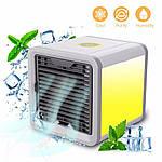 Портативный охладитель воздуха Air Cooler