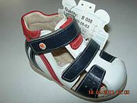 Сандали летняя обувь Мими Ортопедик (лето) Mimy Ortopedic #008-30