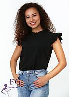 Элегантная летняя блуза  028 В/01, фото 1