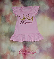 Детское платье Пчелка № 02 фулликра