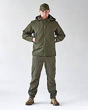 Форма нгу летняя,костюм тактический летний нгу олива рип стоп