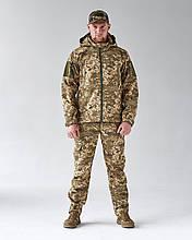 Военная форма зсу летняя рип стоп,костюм камуфляжный зсу