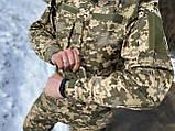 Костюм тактический пиксельный зсу, фото 4