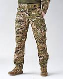 Костюм тактичний мультикам річний ріп-стоп, фото 8