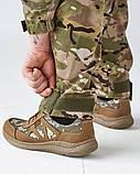 Костюм тактичний мультикам річний ріп-стоп, фото 10