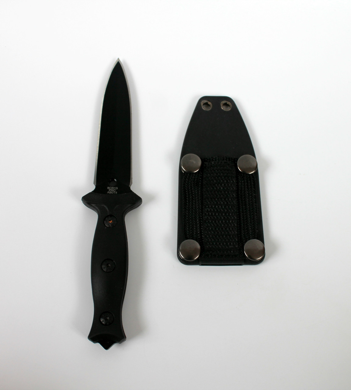 Нож в чехле Heywas AB014 охотничий